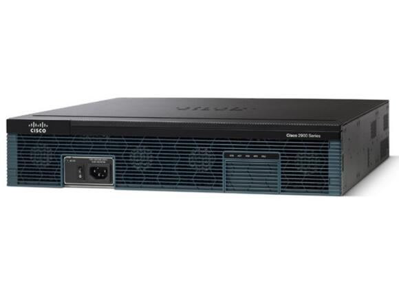 Рутер Cisco 2951 w/3 GE