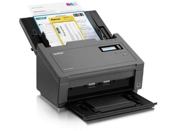 Скенер Brother PDS-6000 Professional Document Scanner