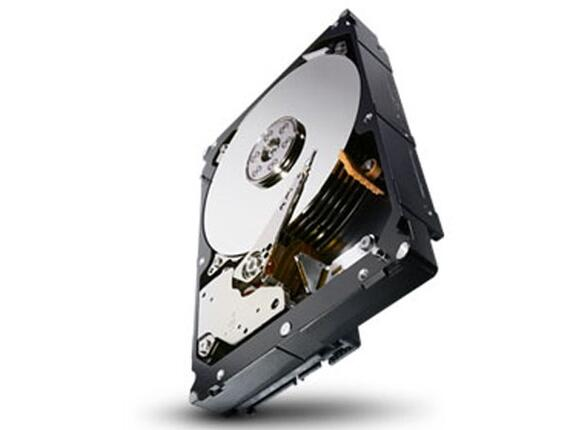 "Твърд диск Seagate Constellation ES.3 ST1000NM0023 1 TB 3.5"" Internal Hard Drive"