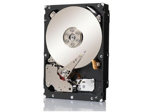 "Твърд диск Seagate Constellation ES.3 ST1000NM0023 1 TB 3.5"" Internal Hard Drive - 3"