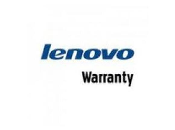 Разширена гаранция Lenovo Epack upgrade warranty for Yoga 14