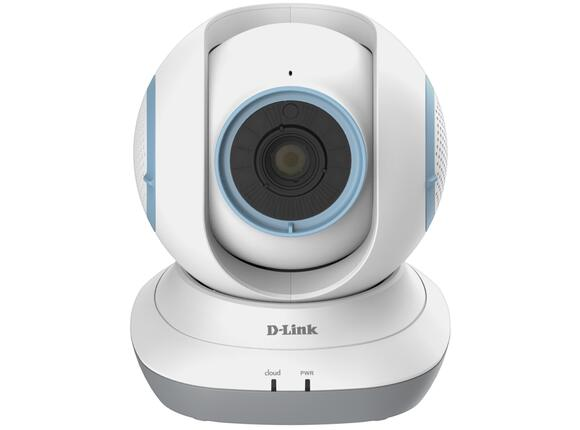Уеб камера D-Link Baby Monitor HD 360