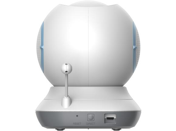 Уеб камера D-Link Baby Monitor HD 360 - 9