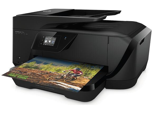 Мултифункционално у-во HP OfficeJet 7510 Wide Format All-in-One Printer - 2