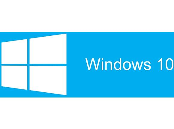 Софтуер Windows HOME 10 32-bit/64-bit English USB