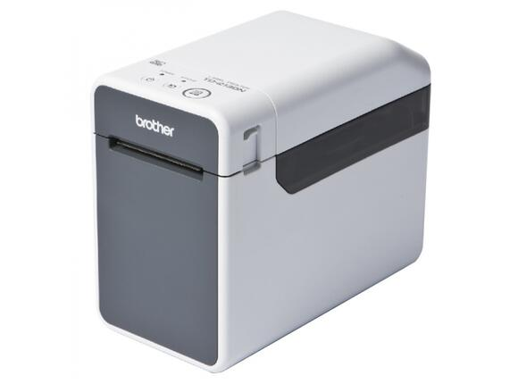 Етикетен принтер Brother TD-2130N Professional Barcode Label Printer
