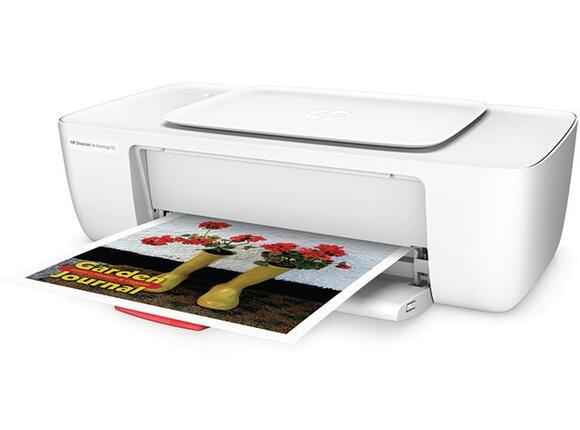 Принтер HP DeskJet Ink Advantage 1115 Printer - 3