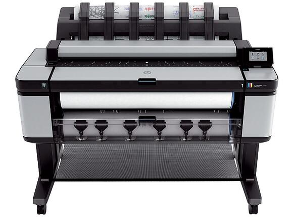 Плотер HP Designjet T3500 eMFP Printer