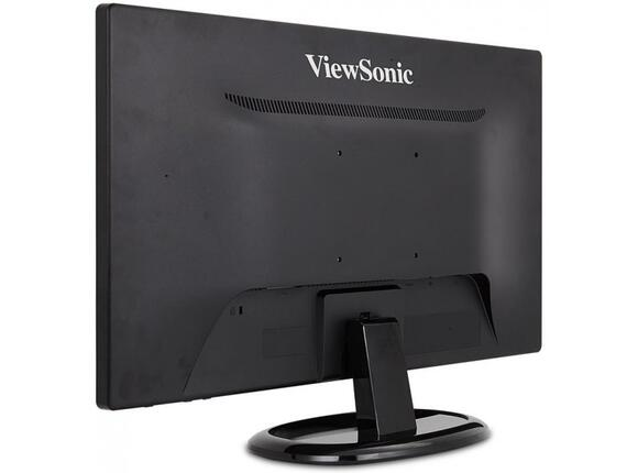 "Монитор Viewsonic VA2265SH 22"" 16:9 (21.5"") 1920x1080 SuperClear MVA LED - 4"