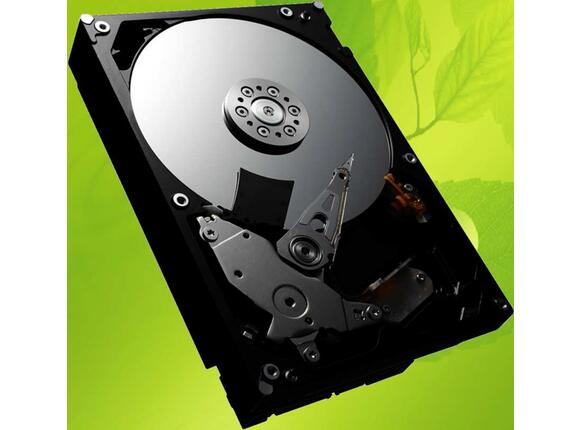 Твърд диск Toshiba E300 - Low-Energy Hard Drive 2TB (5700rpm/64MB)