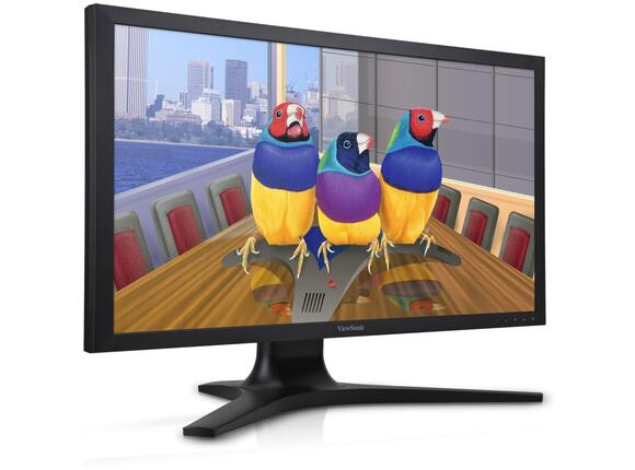 "Монитор Viewsonic VP2780-4K 27"" 16:9 UHD 4K IPS - 2"