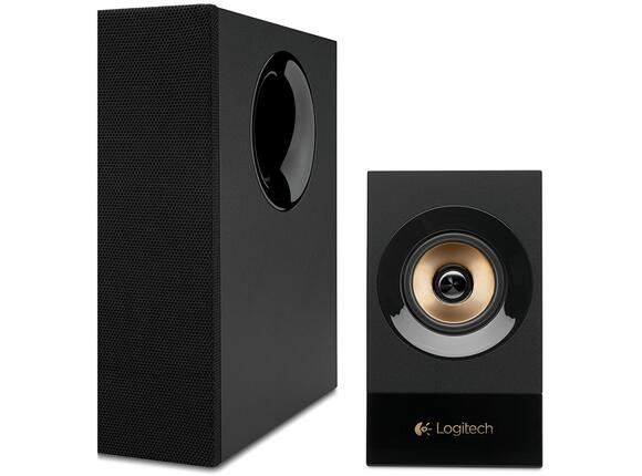 Тонколони Logitech 2.1 Speakers Z533 - 2