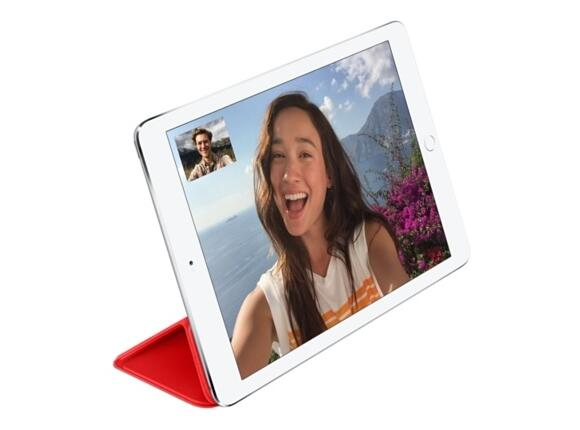 Калъф Apple iPad Air 2 Smart Cover (PRODUCT)RED - 4