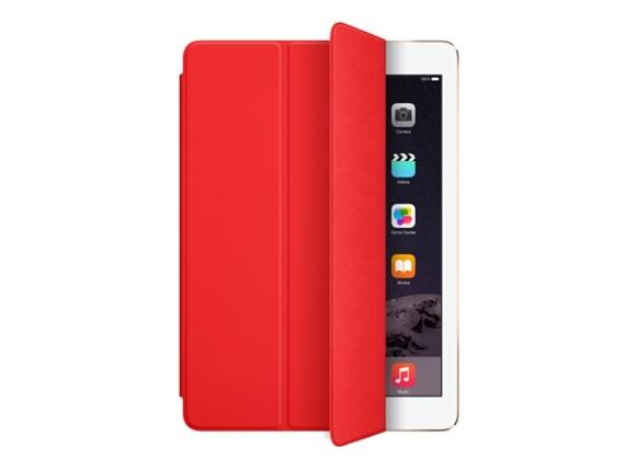 Калъф Apple iPad Air 2 Smart Cover (PRODUCT)RED