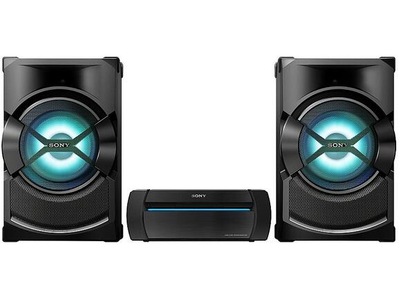 Тонколони Sony SHAKE-X3D Party System with Bluetooth