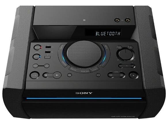 Тонколони Sony SHAKE-X3D Party System with Bluetooth - 3