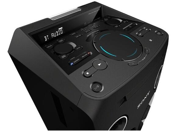 Тонколони Sony MHC-V7D Party System with Bluetooth - 2