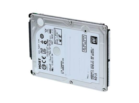 "Твърд диск Hitachi Travelstar Z7K1000 2.5"" 1ТB SATA 7200rpm"