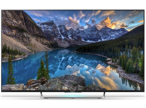 "Телевизор Sony KDL-50W805C 50"" 3D FULL HD"