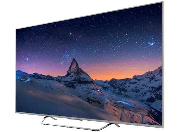 "Телевизор Sony KD-49X8307C 49"" 4K Ultra HD LED Android TV BRAVIA - 2"