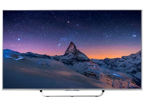"Телевизор Sony KD-49X8307C 49"" 4K Ultra HD LED Android TV BRAVIA"
