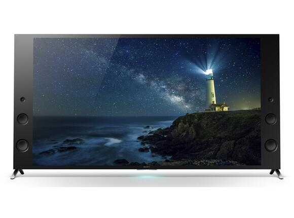 "Телевизор Sony KD-55X9305C 55"" 3D 4K Ultra HD LED Android TV BRAVIA"