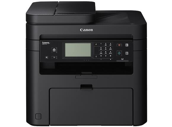 Мултифункционално у-во Canon i-SENSYS MF217W Printer/Scanner/Copier/Fax - 3