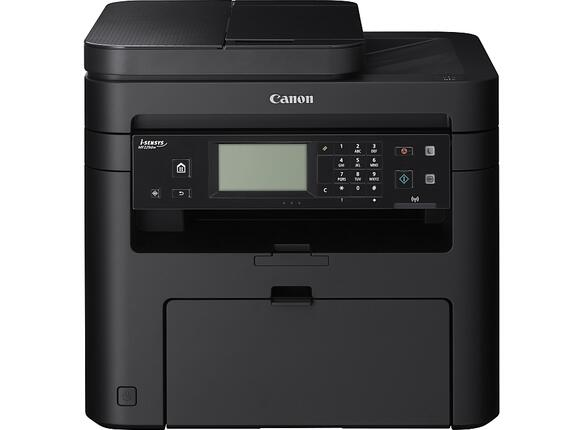 Мултифункционално у-во Canon i-SENSYS MF229DW Printer/Scanner/Copier/Fax - 2