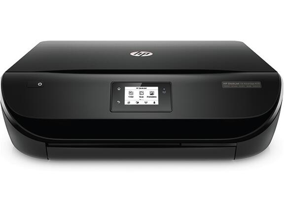 Мултифункционално у-во HP DeskJet Ink Advantage 4535 All-in-One - 2