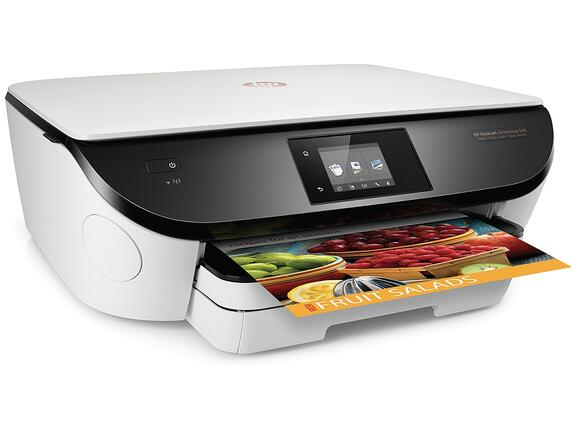 Мултифункционално у-во HP DeskJet Ink Advantage 5645 All-in-One - 2