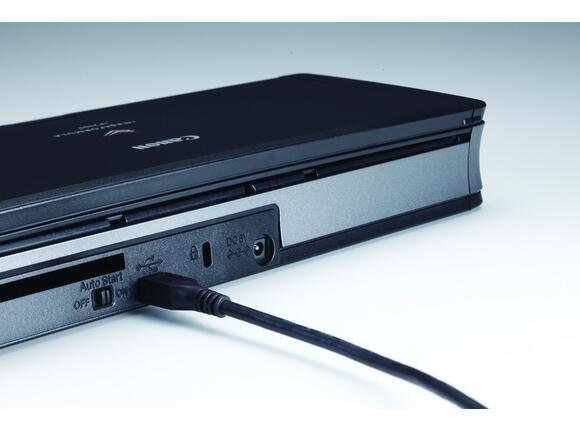 Скенер Canon Document Scanner P-208II - 4