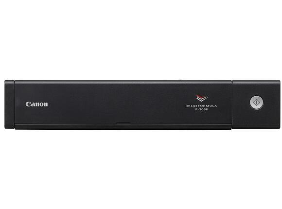 Скенер Canon Document Scanner P-208II - 2