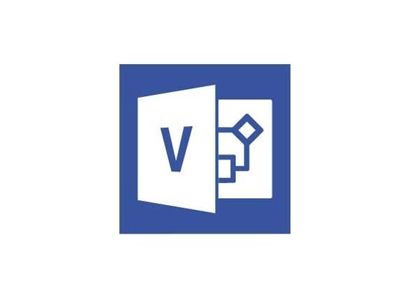 Софтуер Visio Pro 2016 Win English Medialess