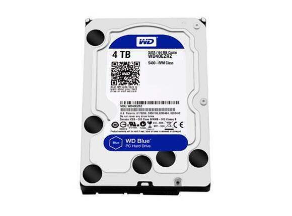 "Твърд диск HDD 4TB WD Blue 3.5"" SATAIII 64MB (2 years warranty) - 3"