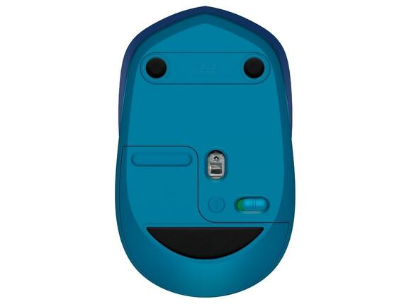 Мишка Logitech Bluetooth Mouse M535 - Blue - 8