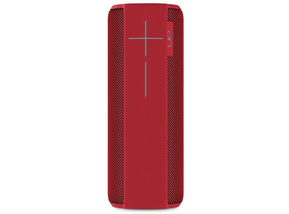 Тонколони Logitech Ultimate Ears MEGABOOM (Red) - 3