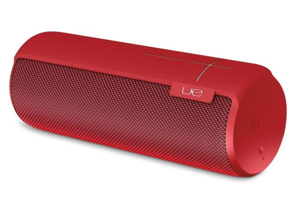 Тонколони Logitech Ultimate Ears MEGABOOM (Red) - 4