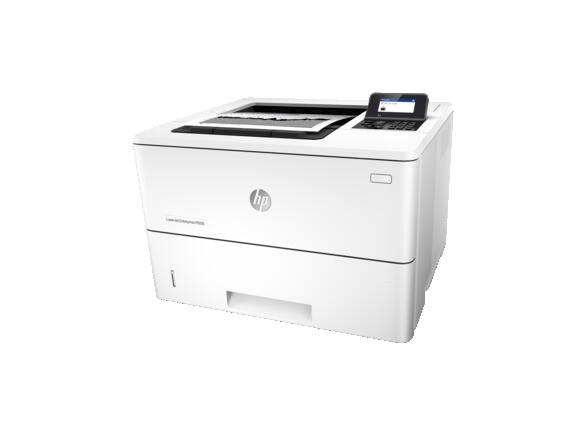 Принтер HP LaserJet Enterprise M506dn Printer - 3
