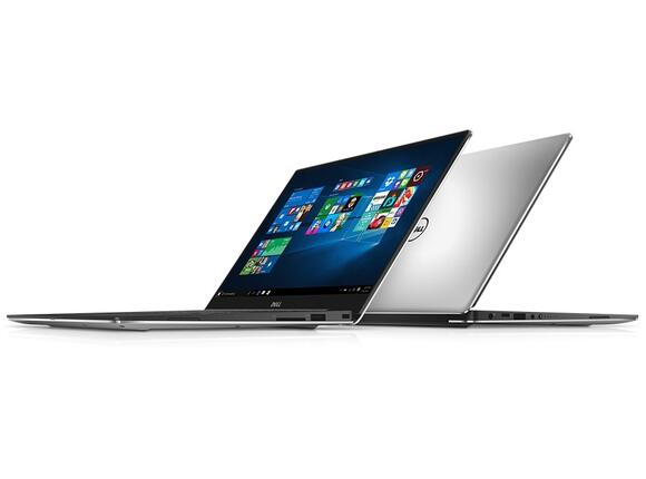 Лаптоп Dell XPS 13 9350 Ultrabook - 7