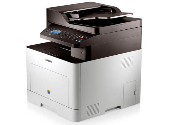 Мултифункционално у-во Samsung CLX-6260FD A4 Network Color Laser MFU - 3