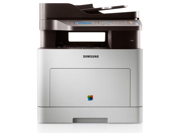 Мултифункционално у-во Samsung CLX-6260FD A4 Network Color Laser MFU
