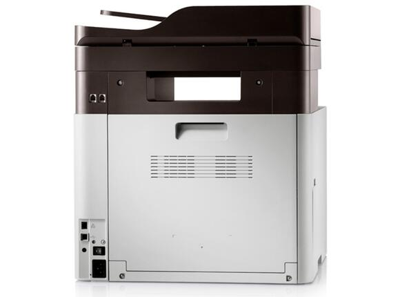 Мултифункционално у-во Samsung CLX-6260FD A4 Network Color Laser MFU - 2
