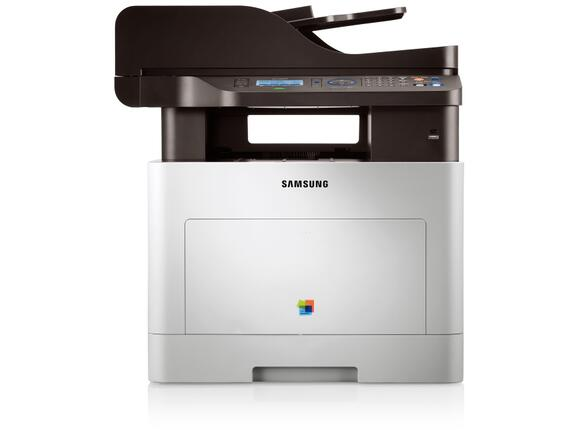 Мултифункционално у-во Samsung CLX-6260FR A4 Network Color Laser MFU