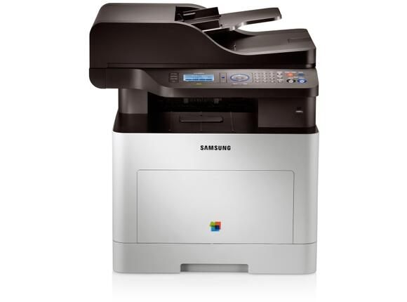 Мултифункционално у-во Samsung CLX-6260FR A4 Network Color Laser MFU - 2