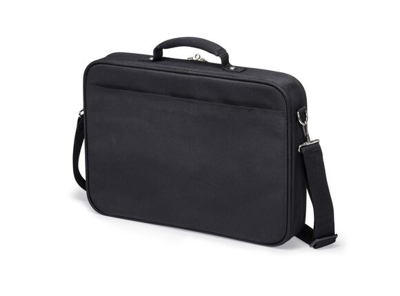 "Чанта Dicota Multi BASE 14""-15.6"" Black - 4"