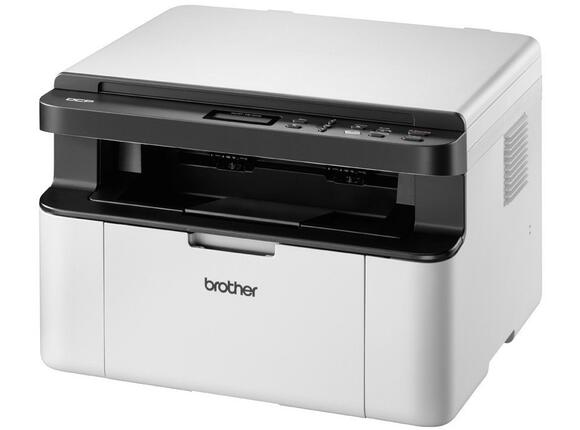 Мултифункционално у-во Brother DCP-1610WE Laser Multifunctional - 2