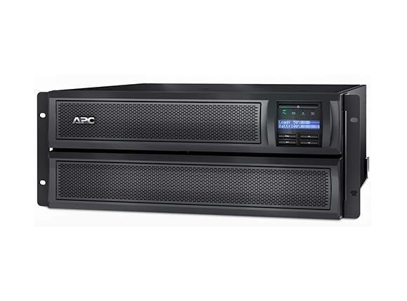 UPS APC Smart-UPS X 2200VA Rack/Tower LCD 200-240V