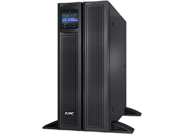 UPS APC Smart-UPS X 2200VA Rack/Tower LCD 200-240V - 5