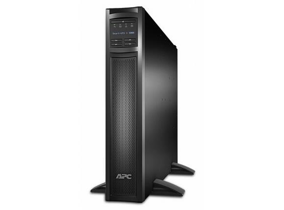 UPS APC Smart-UPS X 3000VA Rack/Tower LCD 200-240V with Network Card - 5