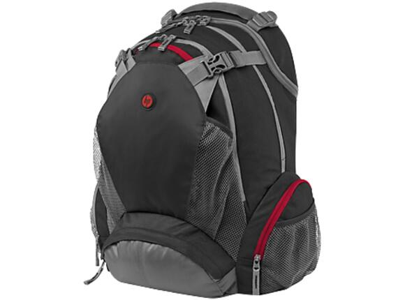"Backpack HP 17.3"" Full Featured Backpack"